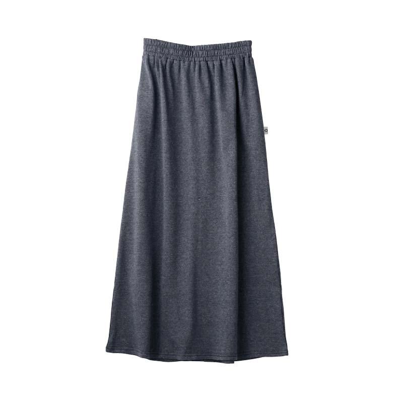 〈ルルカスタネット〉裏毛スカート
