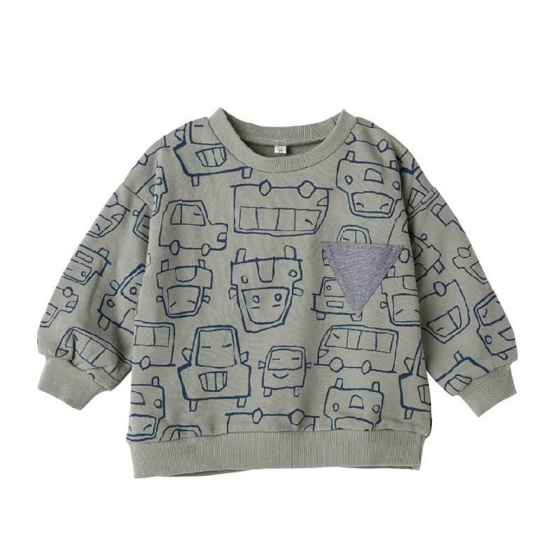 ボーダーTシャツ(ボーイズ)